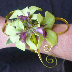 FW Exclusive Bracelets for Dance Created By Flowers Washougal